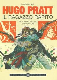 Il ragazzo rapito di Robert Louis Stevenson
