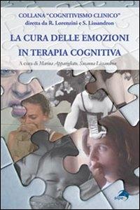 La cura delle emozioni in terapia cognitiva