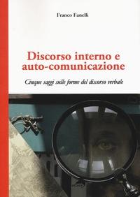 Discorso interno e auto-comunicazione