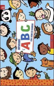Impariamo l'ABC con i nomi dei bambini