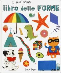 Il mio primo libro delle forme