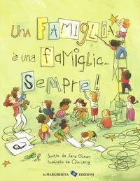 Una famiglia è una famiglia...sempre!