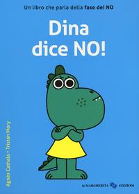 Dina dice NO!