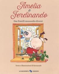 Amelia e Ferdinando