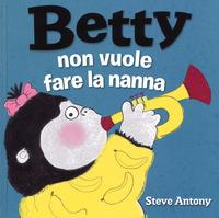 Betty non vuole fare la nanna