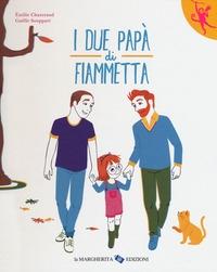 I due papà di Fiammetta