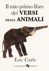 Il mio primo libro dei versi degli animali