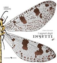 I segreti degli insetti