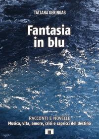 Fantasia in blu