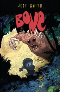 Bone / di Jeff Smith ; traduzione di Michele Foschini