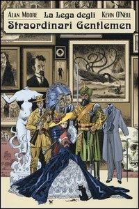 La lega degli straordinari gentlemen. 1: [Maggio] 1898