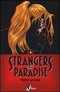 Strangers in paradise / Terry Moore. Vol. 4