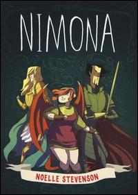 Nimona / Noelle Stevenson