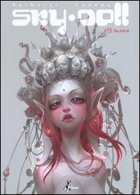 Sky Doll. [4]: Sudra