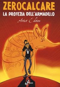 La profezia dell'armadillo
