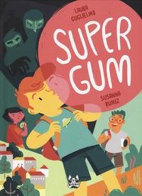 Super gum / storia Laura Guglielmo ; disegni e colori Susanna Rumiz