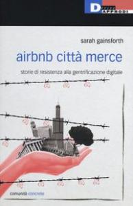 Airbnb città merce