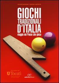 Giochi tradizionali d'Italia