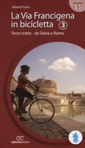 La via Francigena in bicicletta