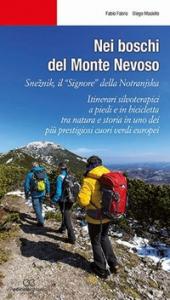 Nei boschi del Monte Nevoso