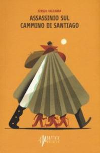 Assassinio sul Cammino di Santiago