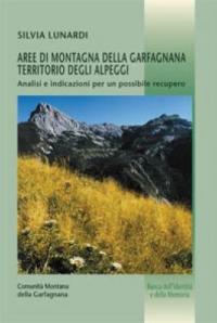 Aree di alta montagna della Garfagnana
