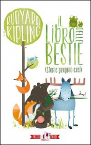Il libro delle bestie