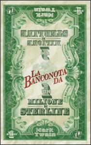 La banconota da un milione di sterline