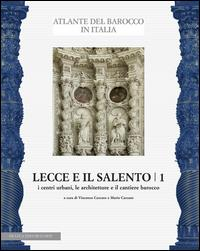 2.1: Lecce e il Salento
