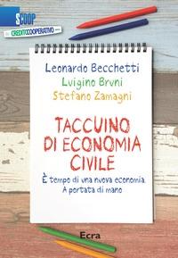 Taccuino di economia civile