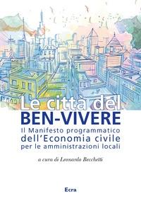 Le città del ben-vivere