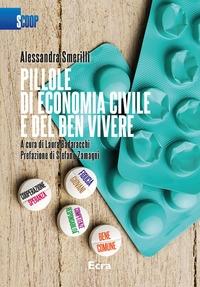 Pillole di economia civile e del ben vivere