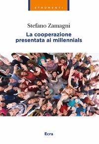 La cooperazione presentata ai millennials