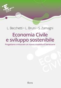 Economia civile e sviluppo sostenibile