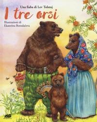 I tre orsi