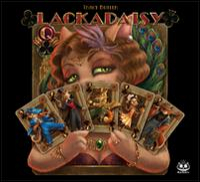 Lackadaisy. Volume 1