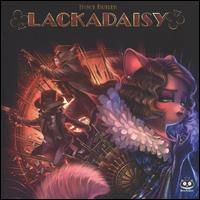 Lackadaisy.Volume 2
