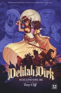 Delilah Dirk e lo scellino del re