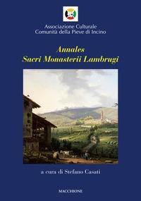 Annales sacri monasterii Lambrugi