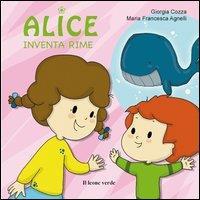 Alice inventa rime