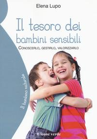 Il tesoro dei bambini sensibili