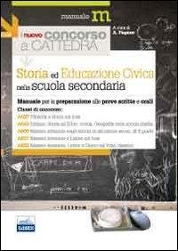 Storia ed educazione civica nella scuola secondaria