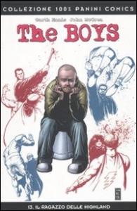 The boys. 13: Il ragazzo delle Highland