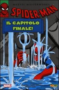 Spider man / Stan Lee, Steve Ditko. 4