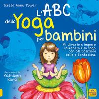 L' ABC dello yoga per bambini