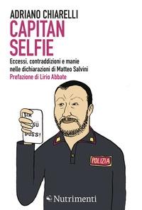 Capitan Selfie