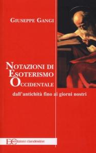Notazioni storiche di esoterismo occidentale