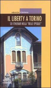 Il liberty a Torino