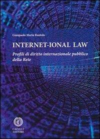 Internet-ional law