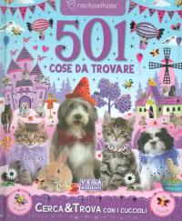 501 cose da trovare